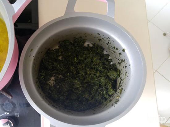 طرز تهیه خورش کرفس