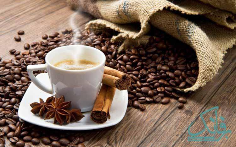 خواص قهوه تلخ
