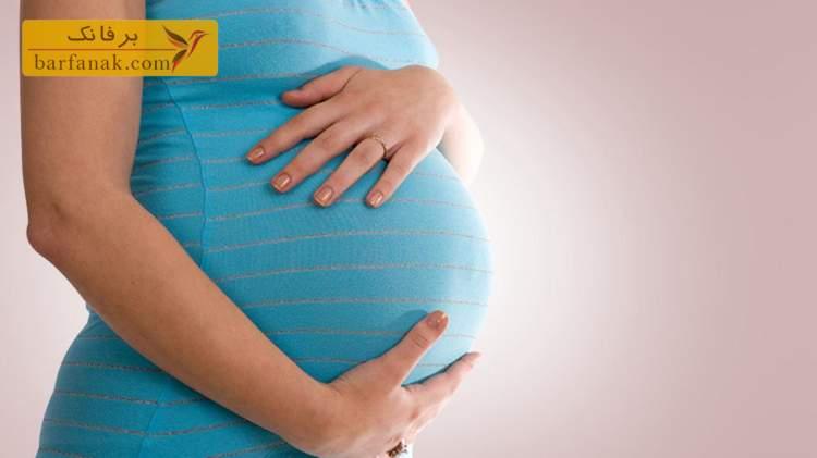 سلامت روان در بارداری