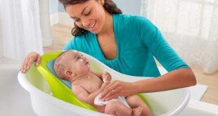 بهداشت نوزادان