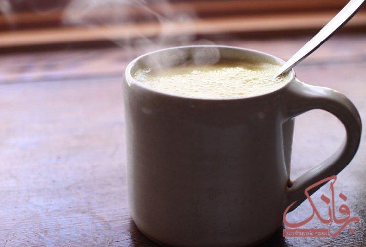 خواص شیر دارچین با طرز تهیه شیر دارچین