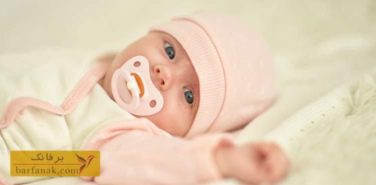 معاینه بالینی نوزاد
