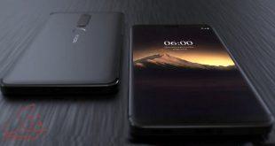 گوشی هوشمند Nokia 6 مدل 2018