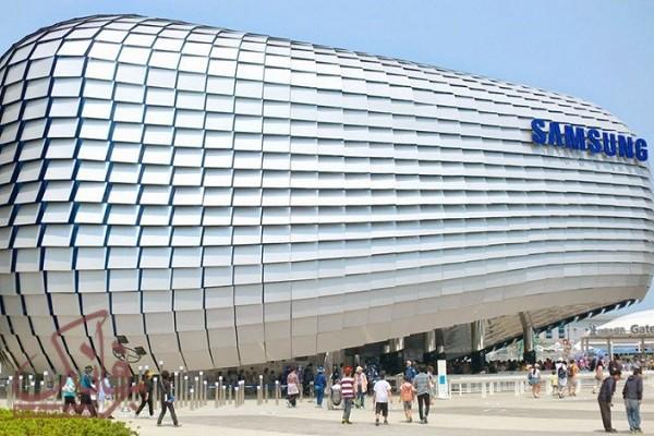 شرکت کرهای سامسونگ