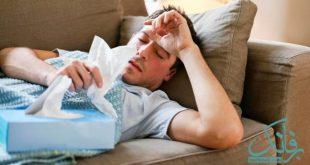 راههای درمان سرماخوردگی