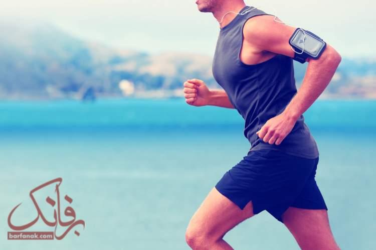 اضطراب ورزش