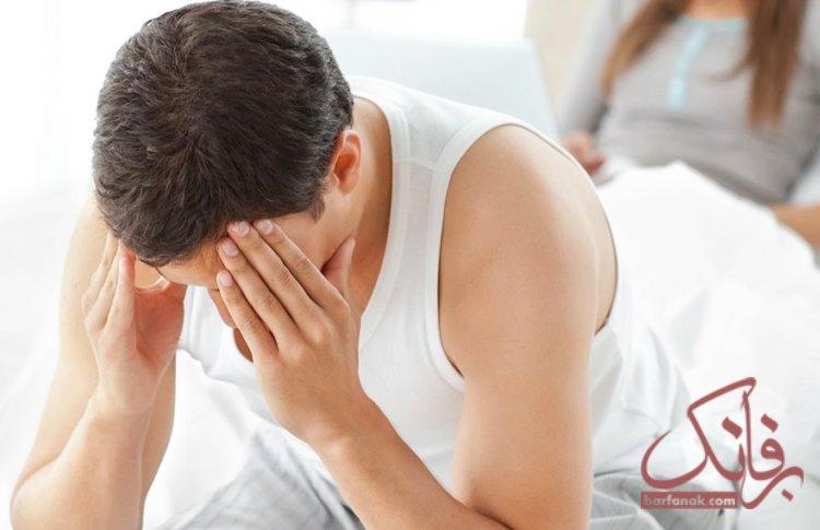 بهترین روش های درمان زودانزالی مردان