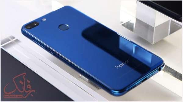 گوشی هوشمند Huawei Honor 9 Lite