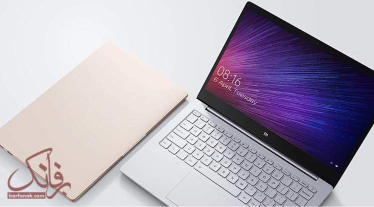 لپ‌تاپ Mi NoteBook Air