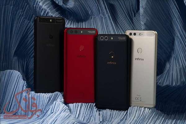 گوشی هوشمند Infinix Zero 5