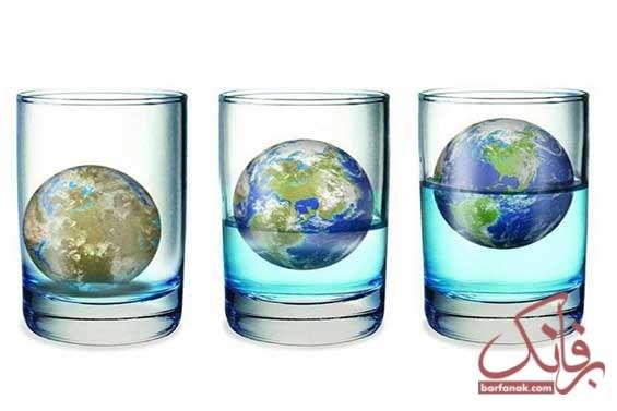راه های صرفه جویی در مصرف آب
