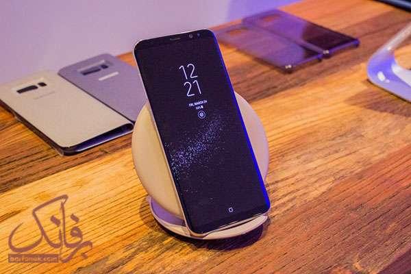 برتری Galaxy S9 نسبت به محصولات اپل