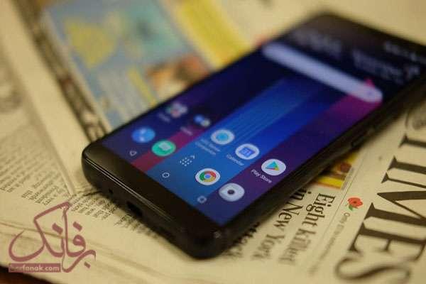گوشی هوشمند HTC U12
