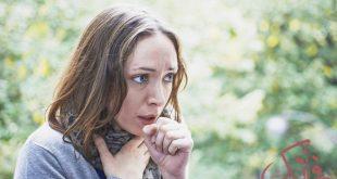 تاثیر آسم بر بارداری